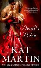 Martin, Kat Devil`s Prize