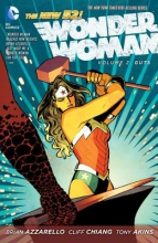 Azzarello, Brian Wonder Woman 2