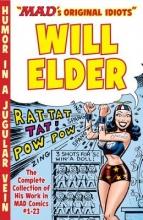 Elder, Will The Mad Art of Will Elder
