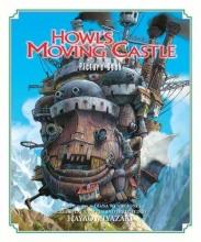 Miyazaki, Hayao,   Amemiya, Naoko Howls Moving Castle Picture Book