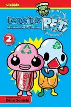 Sonishi, Kenji Leave It to Pet 2
