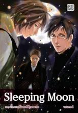Miyamoto, Kano Sleeping Moon, Volume 1