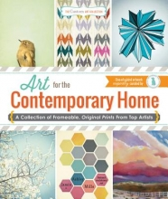Mills, Ashley,   Mills, Jamin Art for the Contemporary Home