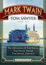 Twain, Mark Tom Sawyer Box Set