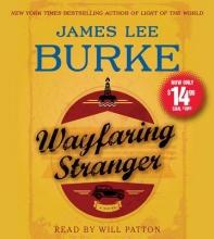 Burke, James Lee Wayfaring Stranger