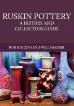 Higgins, Rob Ruskin Pottery