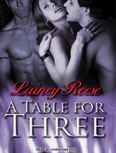Reese, Lainey A Table for Three