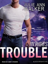 Walker, Julie Ann In Rides Trouble