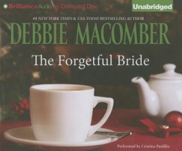 Macomber, Debbie The Forgetful Bride
