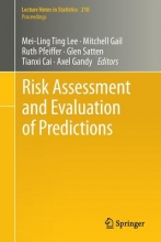 Mei-Ling Ting Lee,   Mitchell Gail,   Ruth Pfeiffer,   Glen Satten Risk Assessment and Evaluation of Predictions