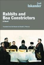 Iskander, Fazil Rabbits and Boa Constrictors