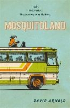 Arnold, David Mosquitoland