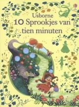 , 10 Sprookjes van tien minuten