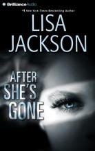 Jackson, Lisa After She`s Gone