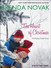 Novak, Brenda The Heart of Christmas