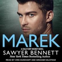 Bennett, Sawyer Marek