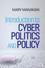 Mary Manjikian, Introduction to Cyber Politics and Policy