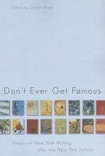 Don`t Ever Get Famous