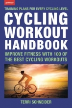 Terri Schneider Cycling Workout Handbook