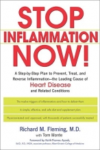 Richard M. (Richard M. Fleming) Fleming Stop Inflammation Now