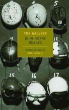 Burns, John Horne The Gallery