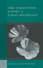 Dickinson, Emily,   Wetzsteon, Rachel Collected Poems Of Emily Dickinson