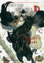 Kikuchi, Hideyuki Tyrant`s Stars