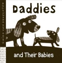 Van Genechten, Guido Daddies and their babies
