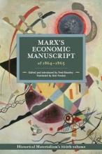 Fred Moseley Marx`s Economic Manuscripts Of 1864-1865
