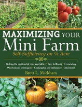 Markham, Brett L. Maximizing Your Mini Farm