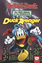 Penna, Elisa Donald Duck