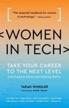 Wheeler, Tarah Women in Tech