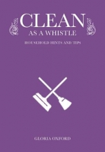 Oxford, Gloria Clean as a Whistle