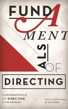 Knowles, Ric Fundamentals of Directing