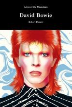 Robert Dimery , David Bowie