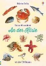 Miles, Lisa Sticker-Wissen Natur: An der Küste