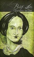 Cox, Jessica Brief Lives: Charlotte Bronte