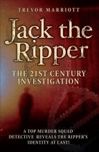 Trevor Marriott Jack the Ripper