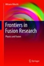 Kikuchi, Mitsuru Frontiers in Fusion Research