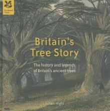 Julian Hight Britain`s Tree Story