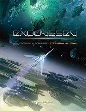 Steambot Studios Exodyssey