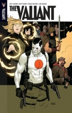 Lemire, Jeff,   Kindt, Matt The Valiant
