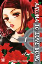 Toumori, Miyoshi Akuma to love song 01