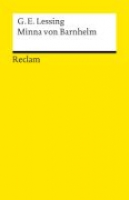 Lessing, Gotthold Ephraim Minna von Barnhelm