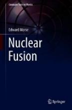 Morse, Edward Nuclear Fusion