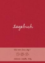 Ottermann, Doro Tagebuch (rot)