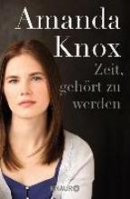 Knox, Amanda Zeit, gehrt zu werden
