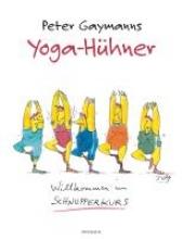 Gaymann, Peter Yoga-Hhner