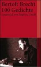 Brecht, Bertolt Hundert (100) Gedichte