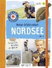 Ahlborn, Silke Natur-Erlebnisbuch Nordsee
